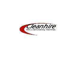 https://cleanhire.co.uk/ website