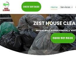 https://www.zesthouseclearance.co.uk/ website