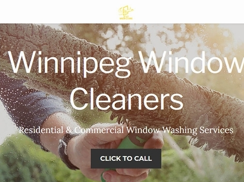 https://www.windowcleaningwinnipeg.com/ website