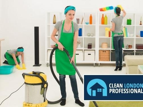 https://www.londoncleanprof.co.uk/domestic-cleaning website