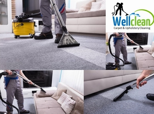 https://www.wellcleancarpetcleaning.co.uk/ website